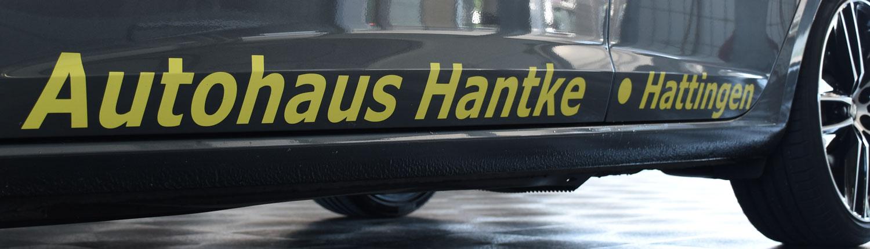 Seat Autohaus in Hattingen