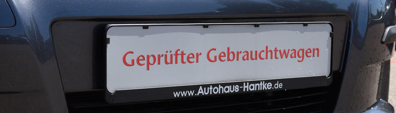 Toyota und Seat Gebrauchtwagen in Hattingen von einem professionellen Gebrauchtwagenhändler kaufen