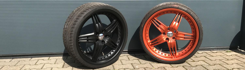 Reifenhändler in Hattingen